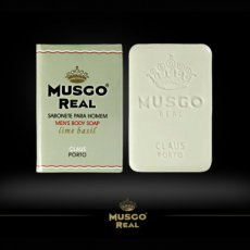 Musgo Real Lime Basil